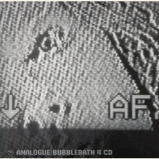 Analogue Bubblebath 4 mp3 Album by AFX