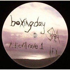 Analord 03 mp3 Album by AFX