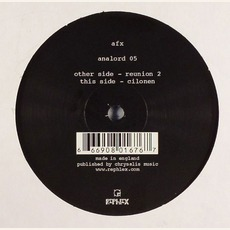 Analord 05 mp3 Album by AFX