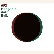 Hangable Auto Bulb mp3 Album by AFX