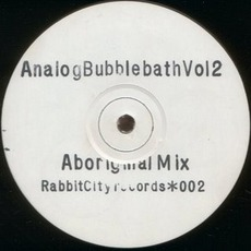 Analogue Bubblebath 2 mp3 Album by AFX