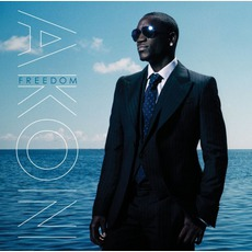 Freedom mp3 Album by Akon