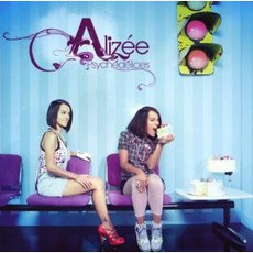 Psychédélices mp3 Album by Alizée