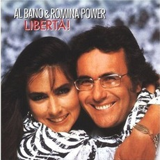 Libertа! mp3 Album by Al Bano & Romina Power