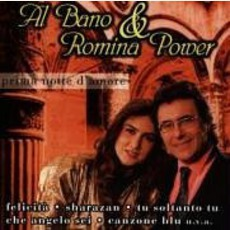 Prima Notte d'Amore mp3 Album by Al Bano & Romina Power