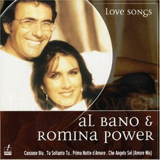 Love Songs mp3 Album by Al Bano & Romina Power