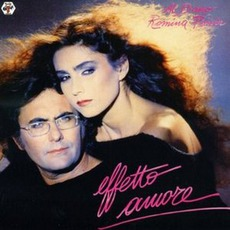 Effetto Amore mp3 Album by Al Bano & Romina Power