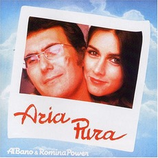 Aria Pura mp3 Album by Al Bano & Romina Power