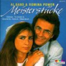 Meisterstuecke mp3 Album by Al Bano & Romina Power