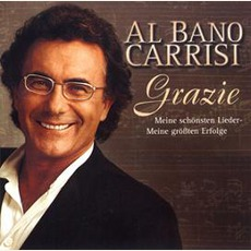 Grazie mp3 Album by Al Bano & Romina Power