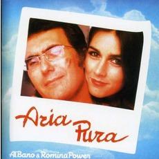 Aria Pura mp3 Album by Al Bano & Romina Power