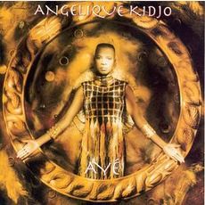 Aye mp3 Album by Angélique Kidjo
