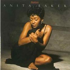 Rapture mp3 Album by Anita Baker