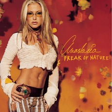 Freak of Nature mp3 Album by Anastacia