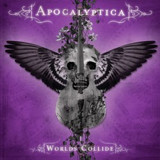 Worlds Collide mp3 Album by Apocalyptica