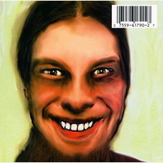 ...I Care Because You Do mp3 Album by Aphex Twin