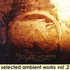Selected Ambient Works, Volume II by Aphex Twin