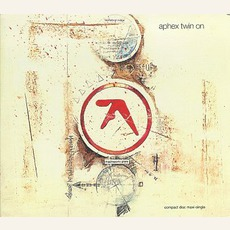 On mp3 Album by Aphex Twin