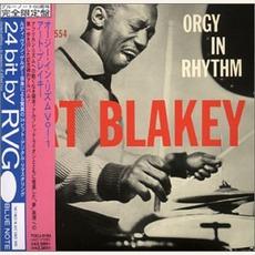 Orgy In Rhythm (Volume One)