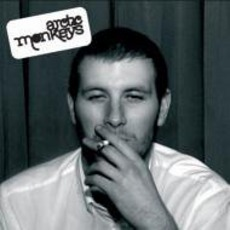 Whatever People Say I Am, That'S What I'M Not mp3 Album by Arctic Monkeys