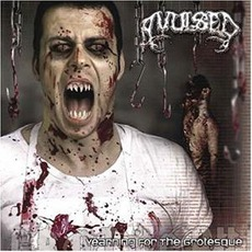 Yearning for the Grotesque mp3 Album by Avulsed