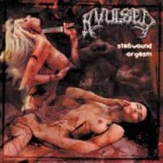 Stabwound Orgasm mp3 Album by Avulsed