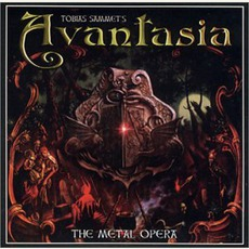 The Metal Opera mp3 Album by Avantasia