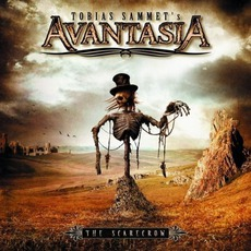 The Scarecrow mp3 Album by Avantasia