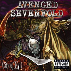 City Of Evil mp3 Album by Avenged Sevenfold