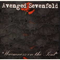 Warmness On The Soul mp3 Album by Avenged Sevenfold