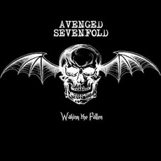Waking the Fallen mp3 Album by Avenged Sevenfold