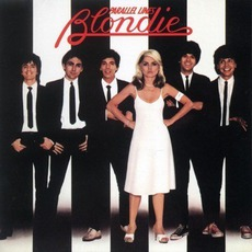 Parallel Lines mp3 Album by Blondie
