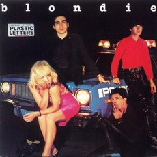 Plastic Letters mp3 Album by Blondie
