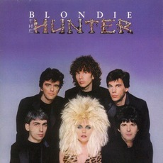 The Hunter mp3 Album by Blondie