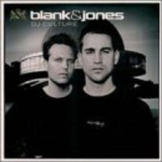 DJ Culture mp3 Album by Blank & Jones