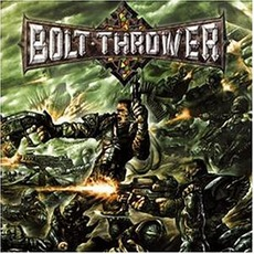 Honour - Valour - Pride mp3 Album by Bolt Thrower