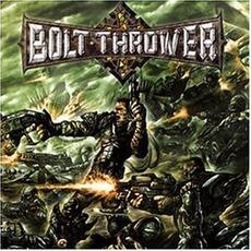 Honour - Valour - Pride mp3 Album by Bolt Thrower