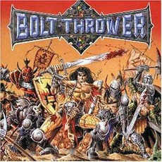 War Master mp3 Album by Bolt Thrower