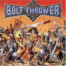 War Master mp3 Album by Bolt Thrower
