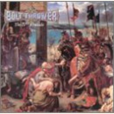 The IVth Crusade mp3 Album by Bolt Thrower