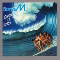 Oceans of Fantasy mp3 Album by Boney M.