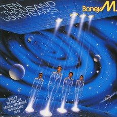 Ten Thousand Lightyears mp3 Album by Boney M.