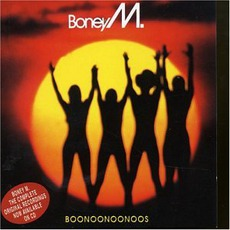 Boonoonoonoos mp3 Album by Boney M.