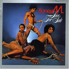 Love for Sale mp3 Album by Boney M.