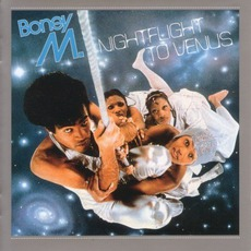 Nightflight to Venus mp3 Album by Boney M.