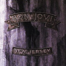 New Jersey mp3 Album by Bon Jovi