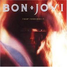 7800 Fahrenheit mp3 Album by Bon Jovi