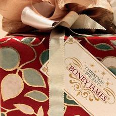 Christmas Present mp3 Album by Boney James