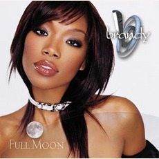 Full Moon by Brandy