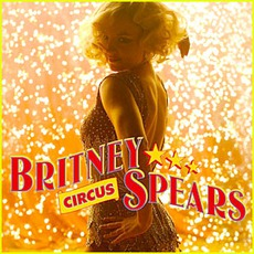 Circus mp3 Album by Britney Spears